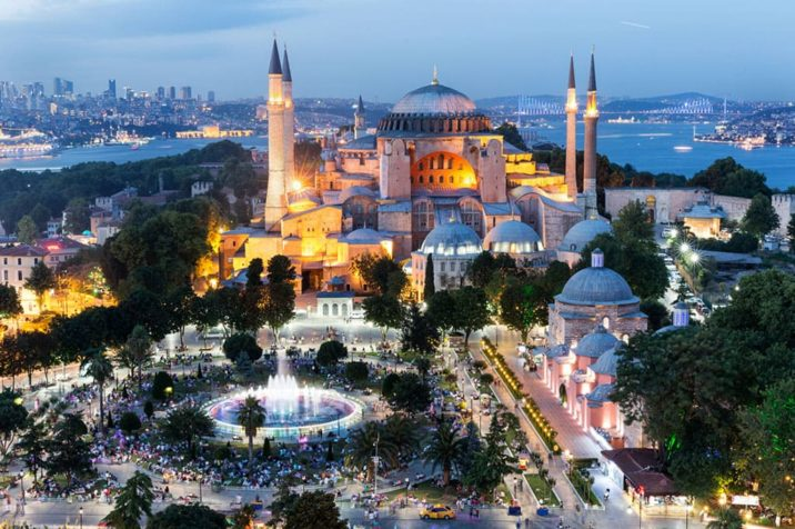 7Фактов про Турцию