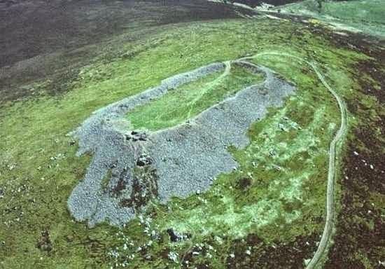 7Фактов про форты Шотландии