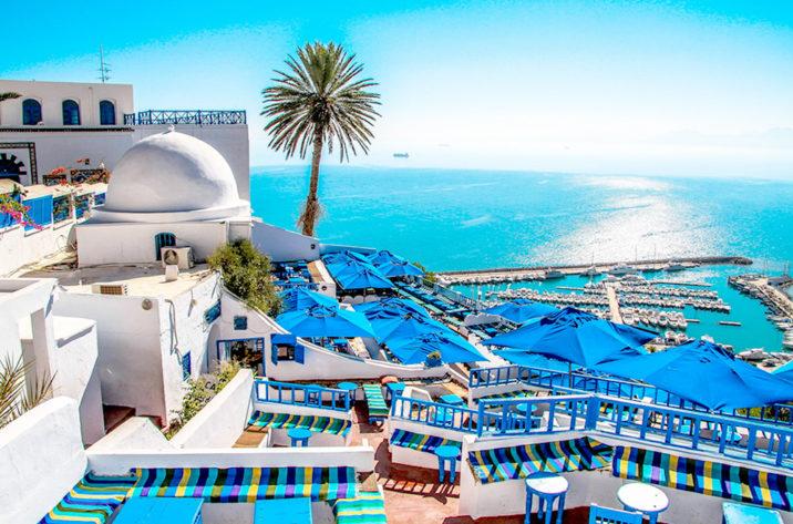 7Фактов про Тунис