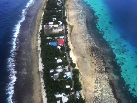 7Фактов про Тувалу