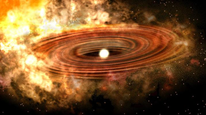 7Фактов о космической угрозе