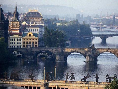 7Фактов про Чехию