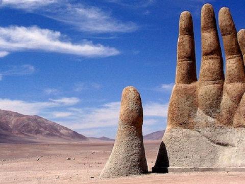 7Фактов о Чили