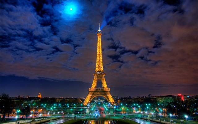 7Фактов про Францию
