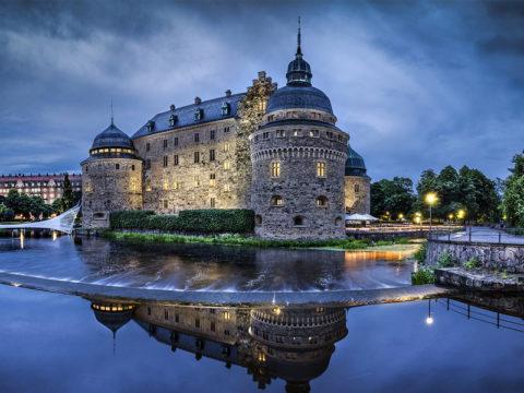 7Фактов про Швецию