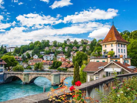 7Фактов о Швейцарии