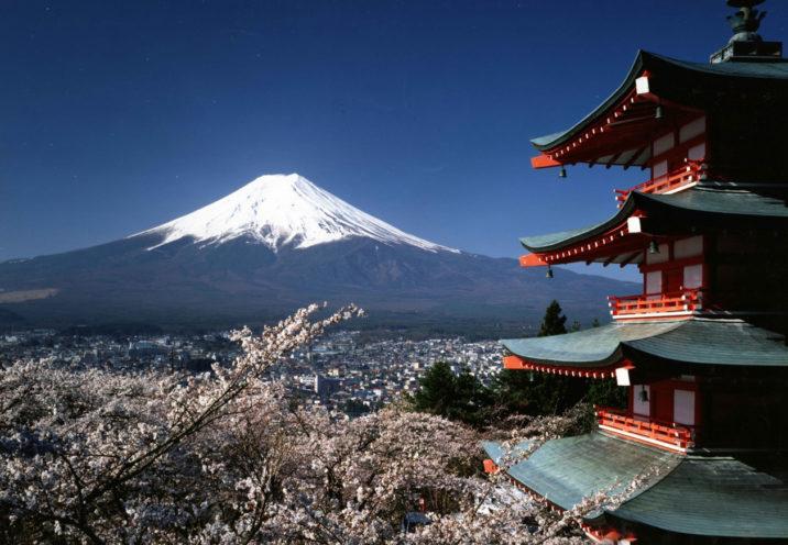 7Фактов про Японию